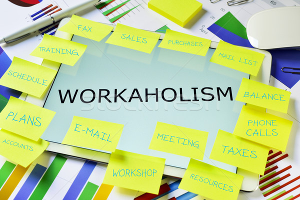 workaholism a social problem of the Workaholism often co-occurs taking work to the extreme may be a sign of deeper psychological or emotional issues the everyday foods that reduce social anxiety.