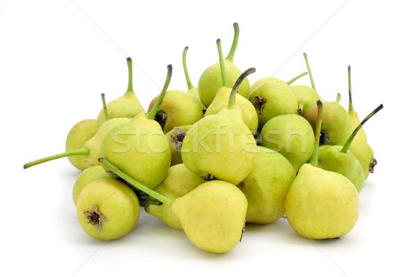 San juan typisch spaans klein peren Stockfoto © nito