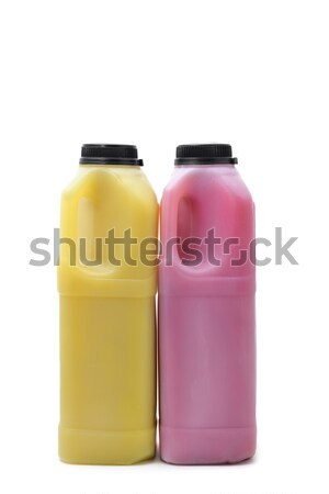 bottled juice Stock photo © nito