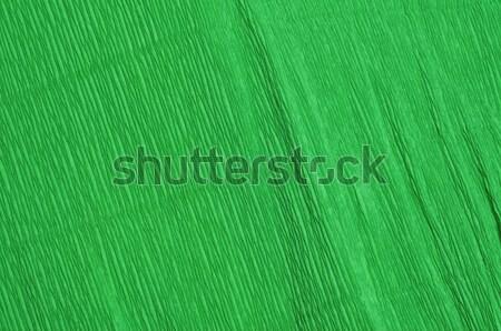 crepe paper Stock photo © nito