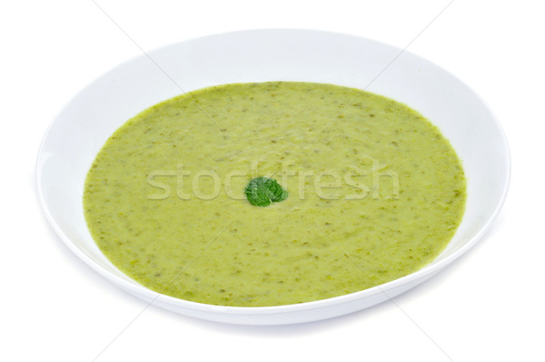 vegetables puree Stock photo © nito