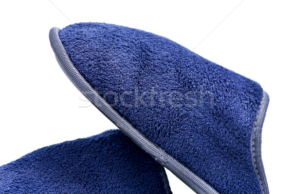 warm slippers Stock photo © nito