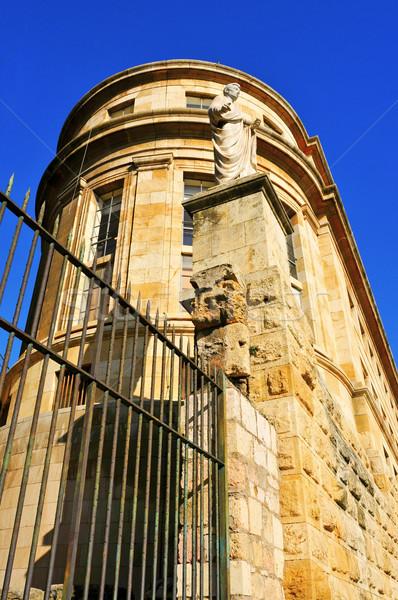 Museu Nacional Arqueologic de Tarragona, Spain Stock photo © nito