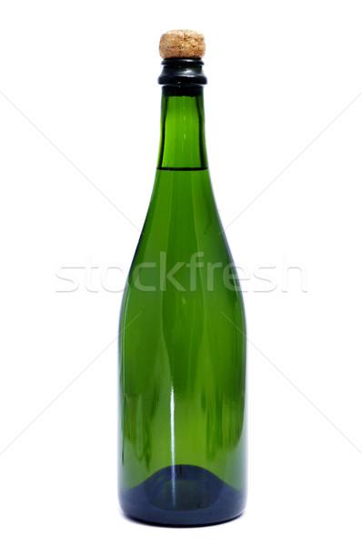 cava, spanish champagne Stock photo © nito