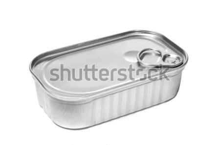 canned food Stock photo © nito