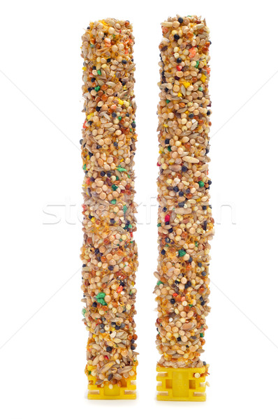 birdseed bars Stock photo © nito