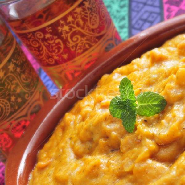 korma curry Stock photo © nito