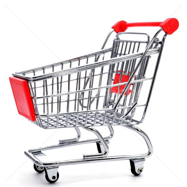 shopping cart Stock photo © nito