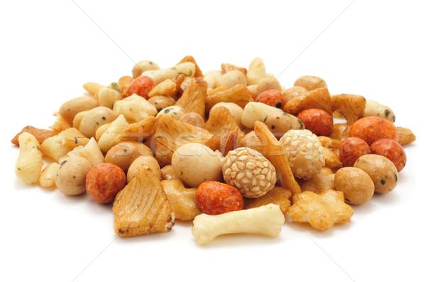 oriental mix snack  Stock photo © nito