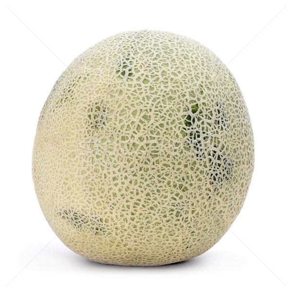 Persian melon Stock photo © nito