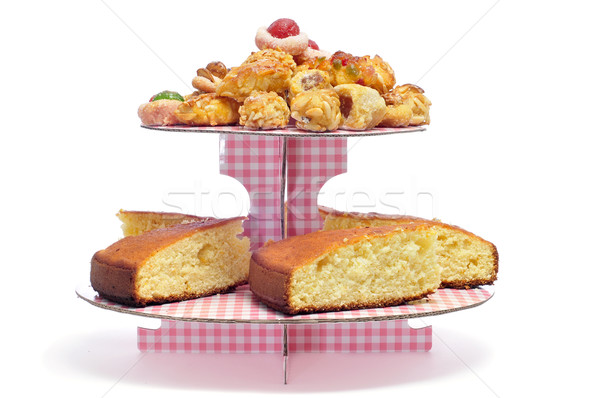 pastries Stock photo © nito