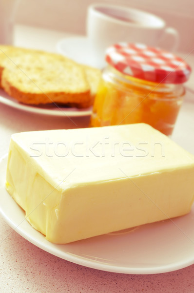 breakfast Stock photo © nito