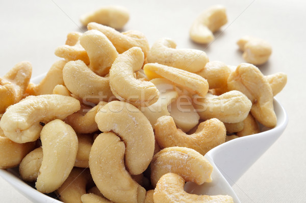 cashews Stock photo © nito