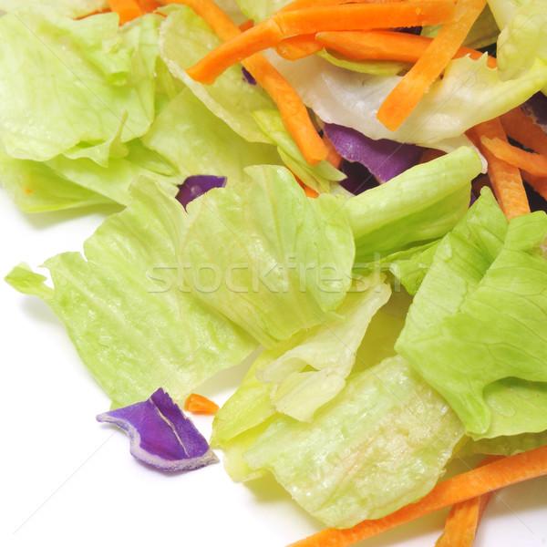 lettuce mix Stock photo © nito