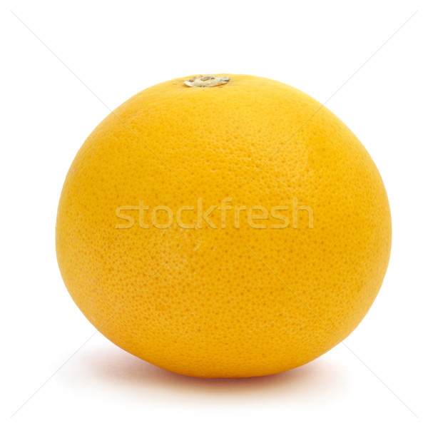Pomelo blanco frutas fondo mercado supermercado Foto stock © nito