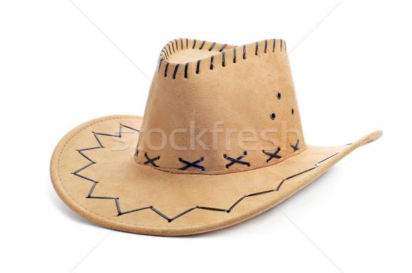 cowboy hat Stock photo © nito