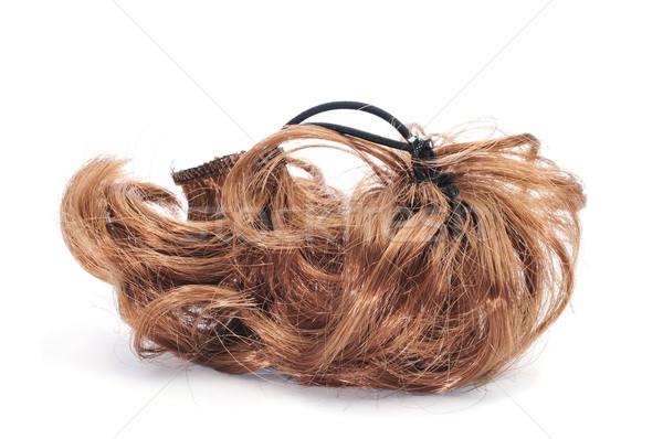 hairpiece Stock photo © nito