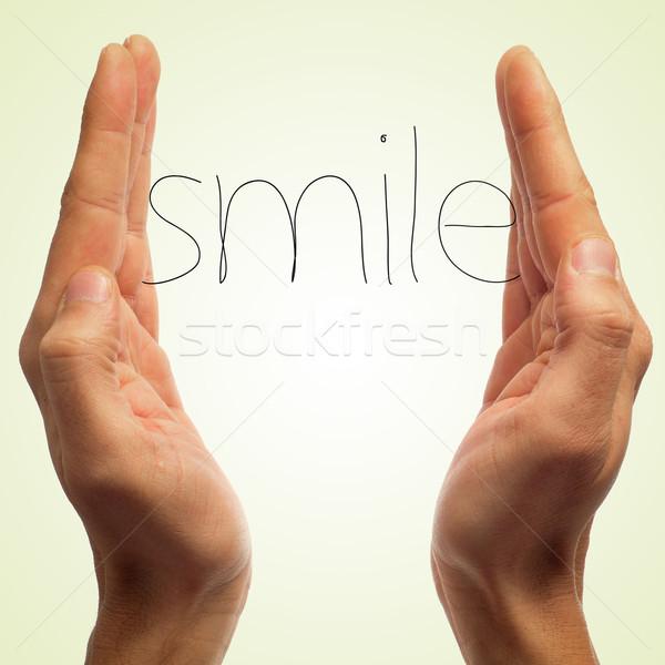 smile Stock photo © nito