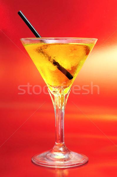 cocktail Stock photo © nito