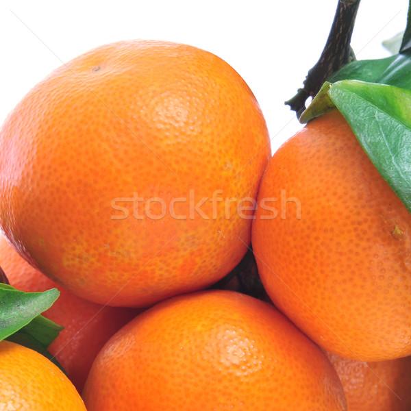 mandarines Stock photo © nito
