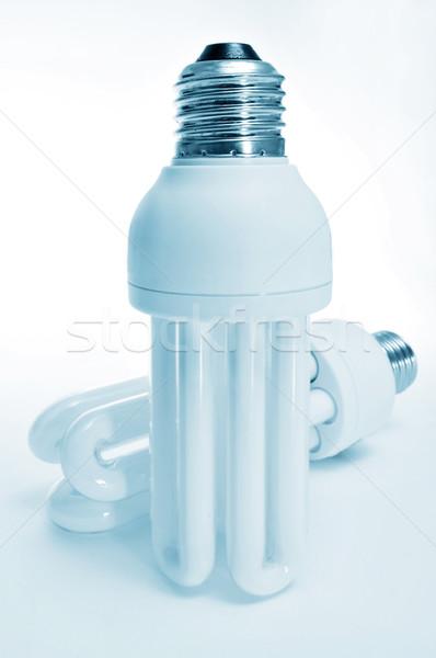 energy-saving lights Stock photo © nito