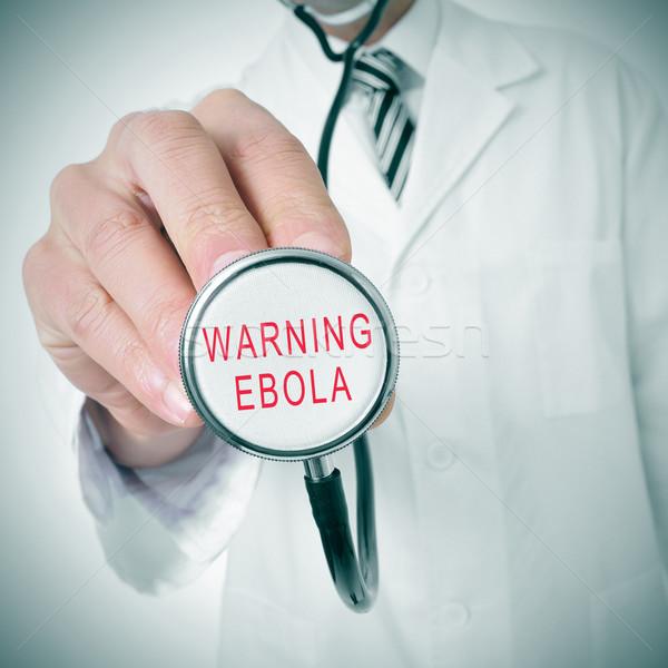 ebola Stock photo © nito