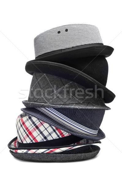 hats Stock photo © nito