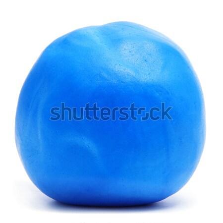 rolled fondant ball Stock photo © nito