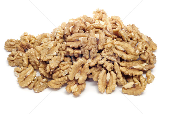 Gıda beyaz taze tatlı diyet Stok fotoğraf © nito