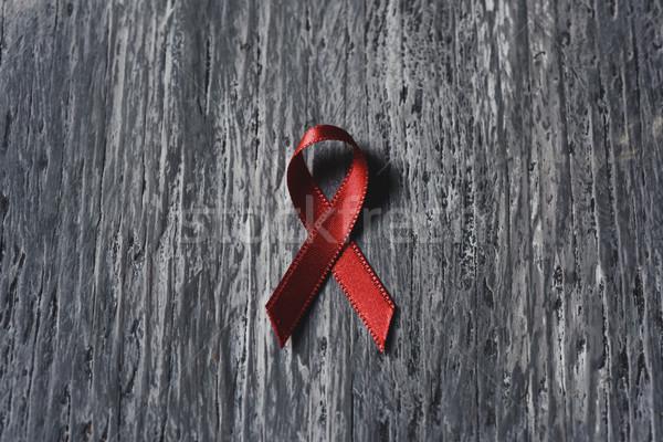 Lutar sida rústico superfície Foto stock © nito