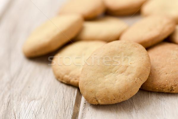 crackers typical of Majorca, Spain Stock photo © nito