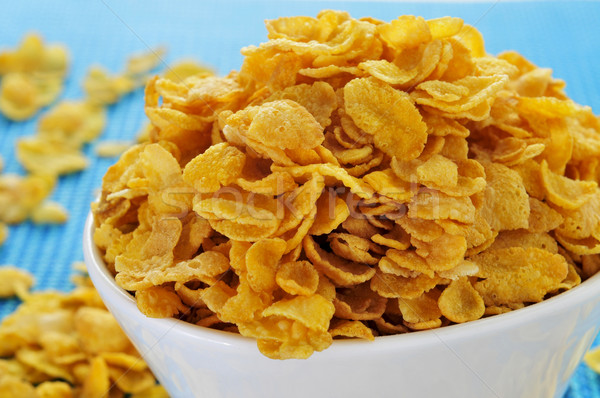 corn flakes Stock photo © nito