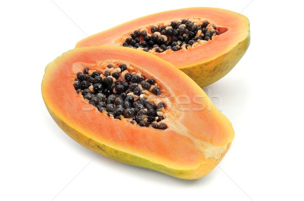 papaya Stock photo © nito