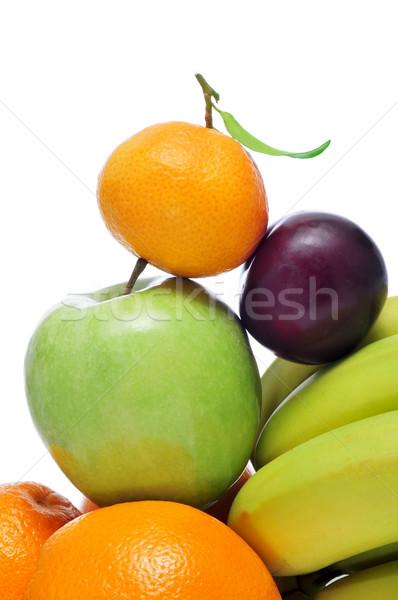 fruits Stock photo © nito