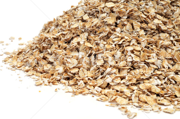 rolled oats Stock photo © nito