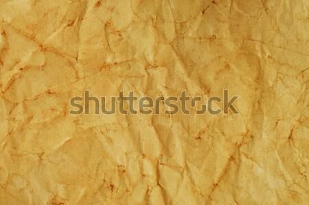 old paper Stock photo © nito