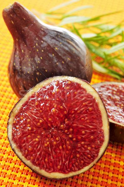 figs Stock photo © nito
