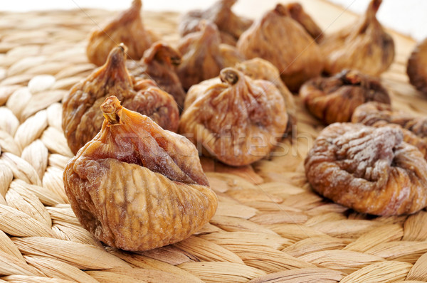 dried figs Stock photo © nito