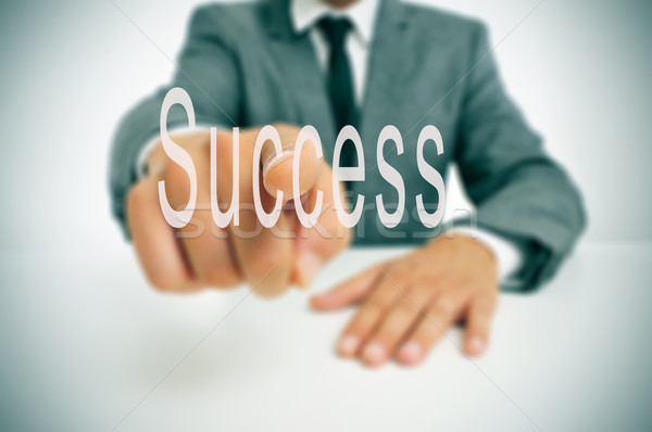 success Stock photo © nito