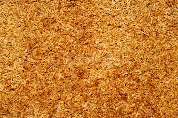 Foto stock: Partícula · bordo · primer · plano · madera · fondo · muebles