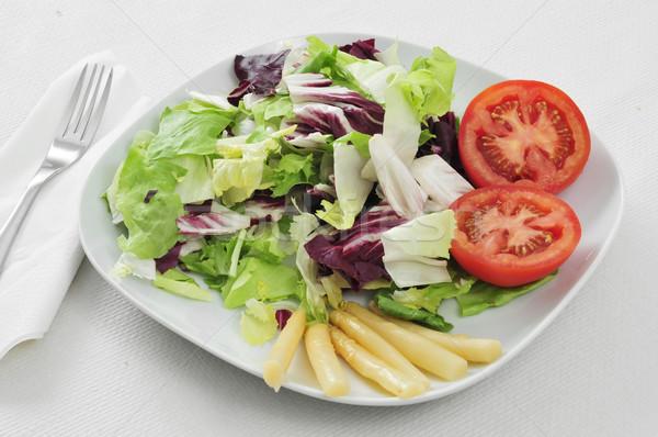 green salad Stock photo © nito