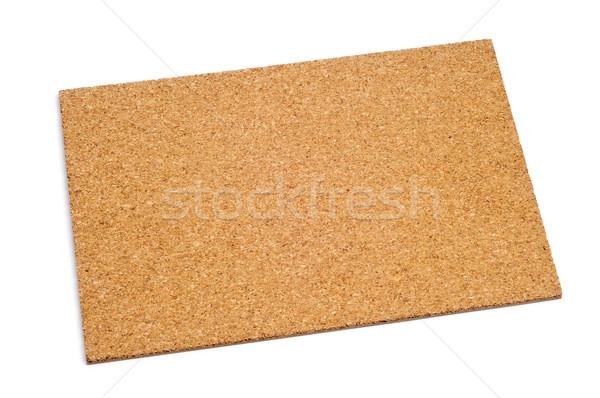 cork board Stock photo © nito