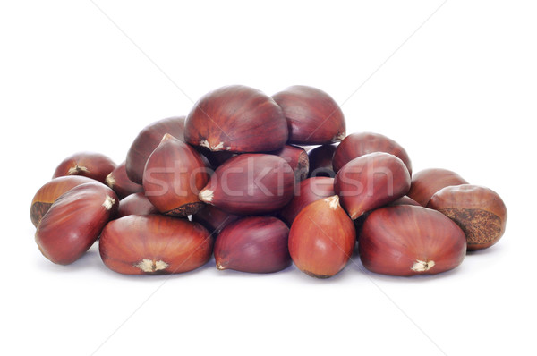 Fruits fond manger automne sweet Photo stock © nito