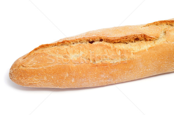 spanish long loaf bread Stock photo © nito