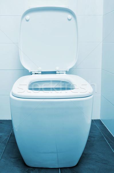 flush toilet Stock photo © nito