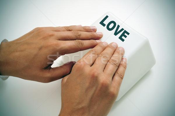 love Stock photo © nito