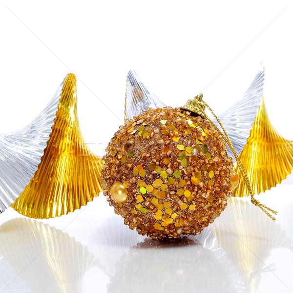 christmas ball Stock photo © nito