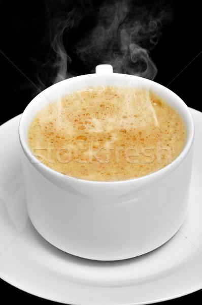 caffe latte Stock photo © nito