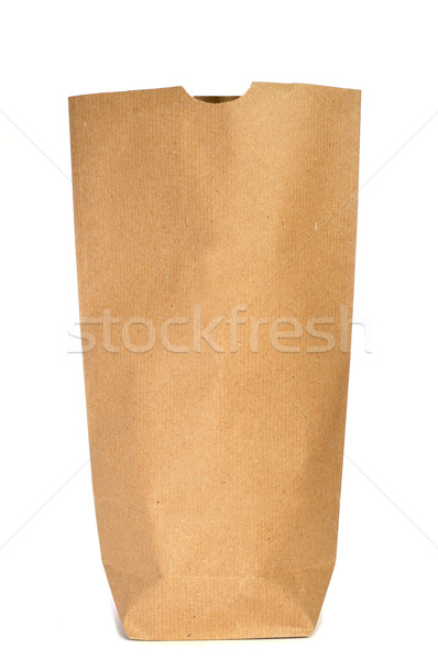 grocery paper bag Stock photo © nito