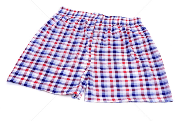 boxer shorts Stock photo © nito